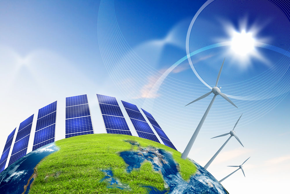 China to cap energy consumption in 2016-2020 period