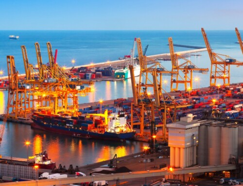 SESEC IV Online Event 21: Chinese Standards and Compliance for EU Exports to China