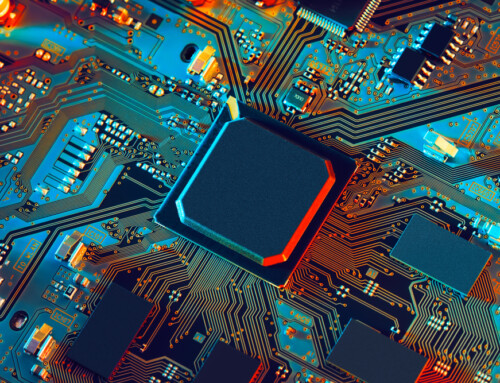 SESEC IV Online Event 27: Progress of China Integrated Circuit Standardisation