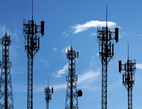 MIIT's New Regulation to Suppress Interference from 5G Base Stations
