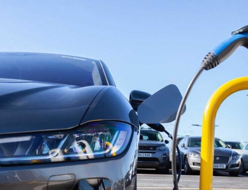 "China Promotes Its DC Charging Solution ""Chaoji"" in IEC"