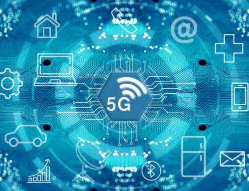 MIIT: the 5G Application Standards System Expected to be Completed by the End of 2023