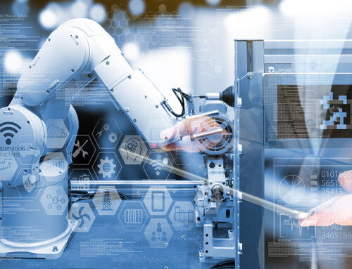 Integration of the New Generation of Information Technology and Manufacturing:CESI's Standardization Work