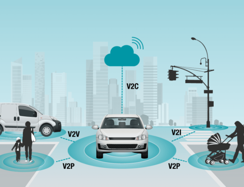 New Developments in Supervision and Standardization of Intelligent Connected Vehicle in 2021