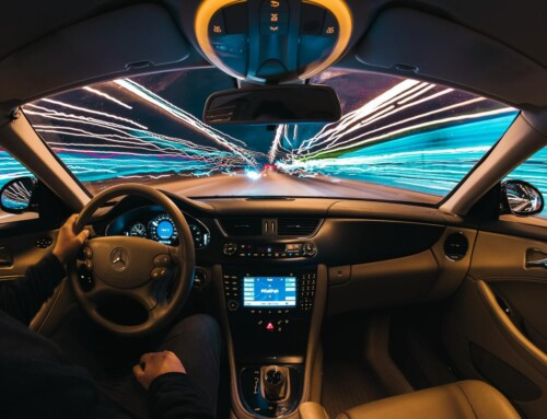 Finalised: China's Rules on Data Security in Automotive Industry